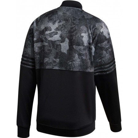 Men's tracksuit - adidas MTS PES COSY - 4