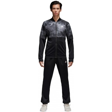 Men's tracksuit - adidas MTS PES COSY - 6