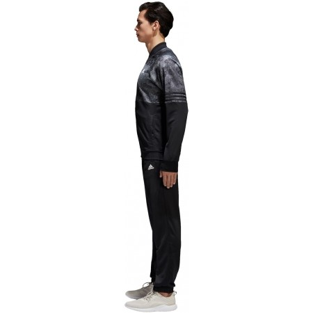 Men's tracksuit - adidas MTS PES COSY - 7