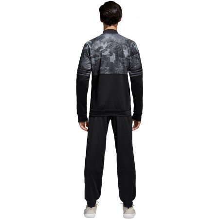 Men's tracksuit - adidas MTS PES COSY - 8
