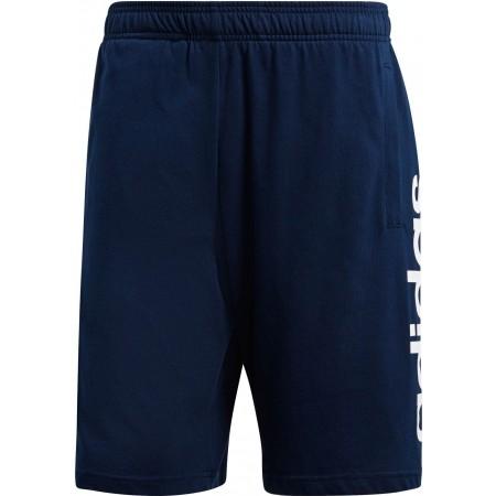 Men's shorts - adidas ESS LIN SHOR SJ - 1