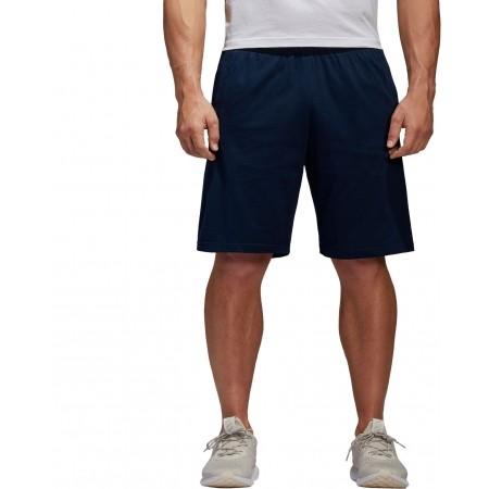 Men's shorts - adidas ESS LIN SHOR SJ - 3