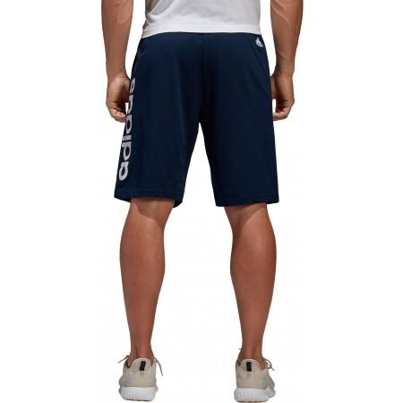 Men's shorts - adidas ESS LIN SHOR SJ - 5