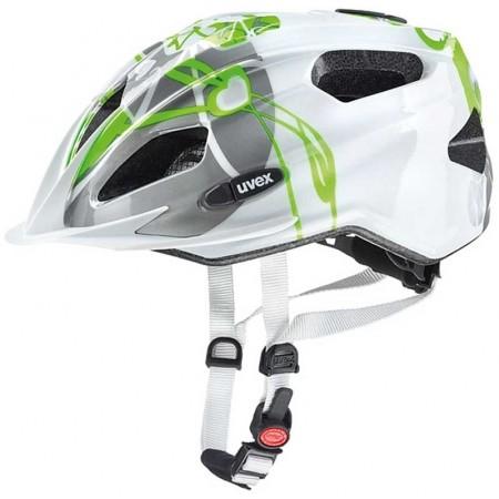 Kids' cycling helmet - Uvex QUATRO JR - 2