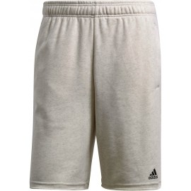 adidas ESSENTIALS RAW HEM FRENCH TERRY SHORT - Herren Shorts