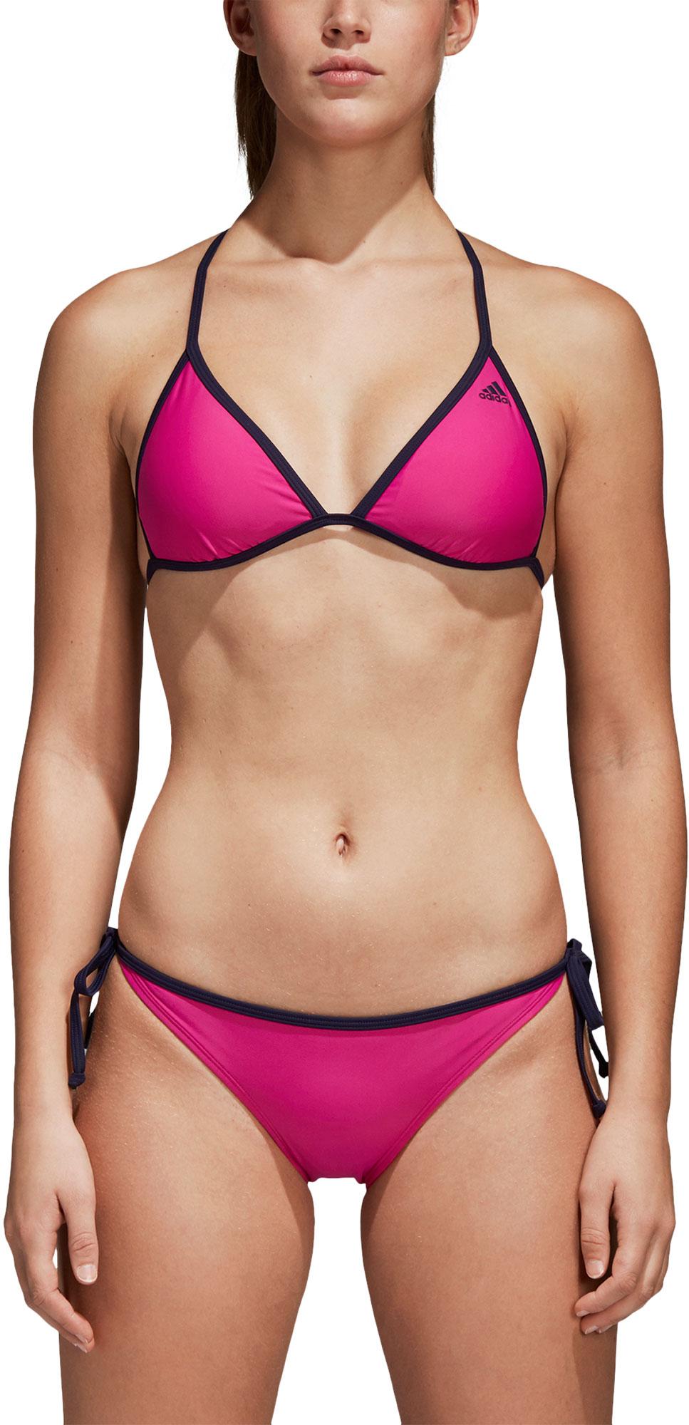 adidas Beach Bikini Blau | adidas Deutschland