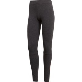adidas ESSENTIALS LINEAR TIGHT - Legginsy damskie