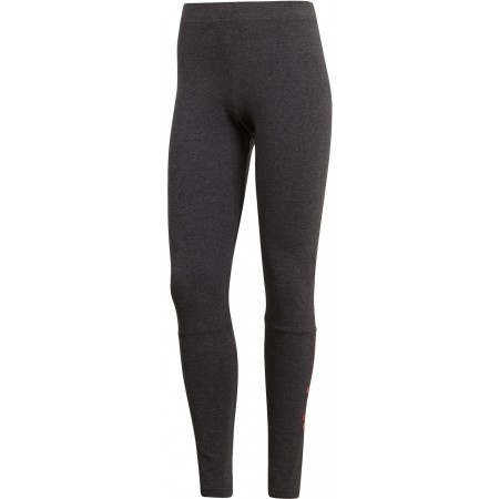 Women's tights - adidas ESSENTIALS LINEAR TIGHT - 1