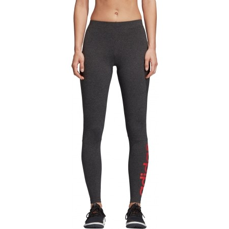 Women's tights - adidas ESSENTIALS LINEAR TIGHT - 2