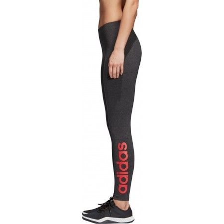 Women's tights - adidas ESSENTIALS LINEAR TIGHT - 3