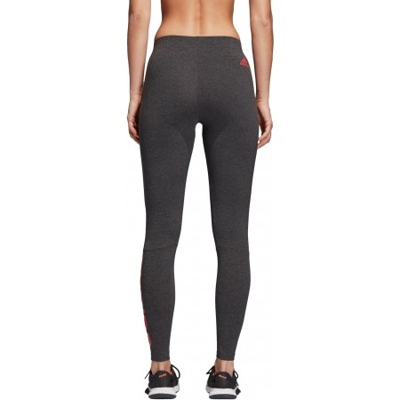 Women's tights - adidas ESSENTIALS LINEAR TIGHT - 4