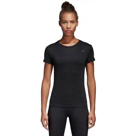 Women's T-shirt - adidas FREELIFT PRIME TEE - 2