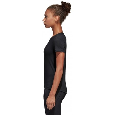 Women's T-shirt - adidas FREELIFT PRIME TEE - 3