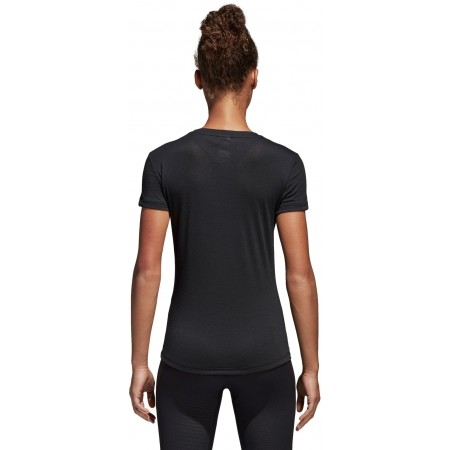 Women's T-shirt - adidas FREELIFT PRIME TEE - 4