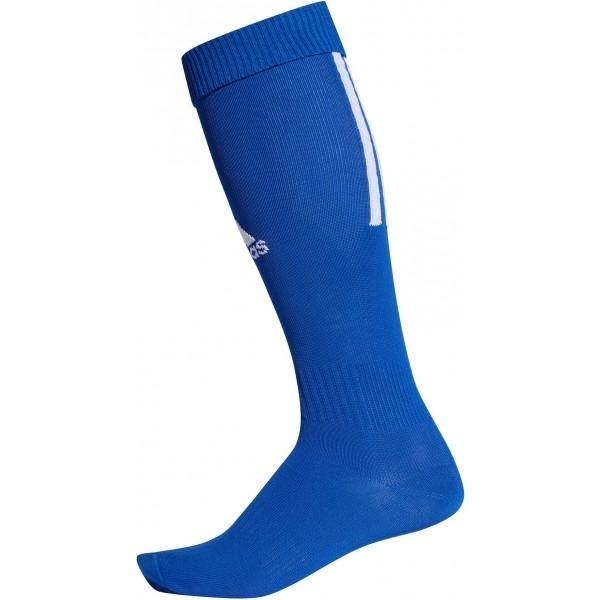 adidas SANTOS SOCK 18 modrá 27-30 - Futbalové štulpne