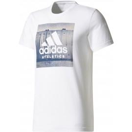 adidas CATEGORY ATH M - Men's T-shirt