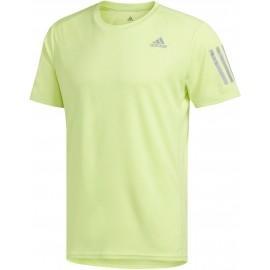 adidas RESPONSE TEE M - Men's T-shirt