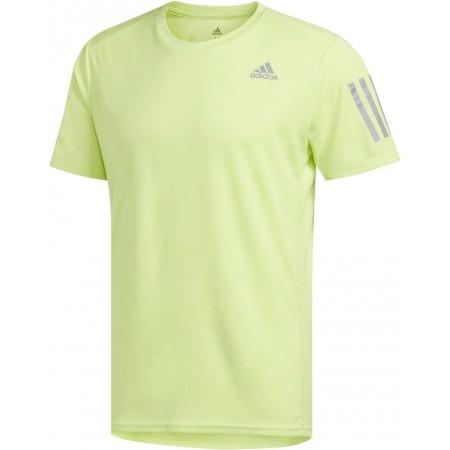 Pánske tričko - adidas RESPONSE TEE M - 1