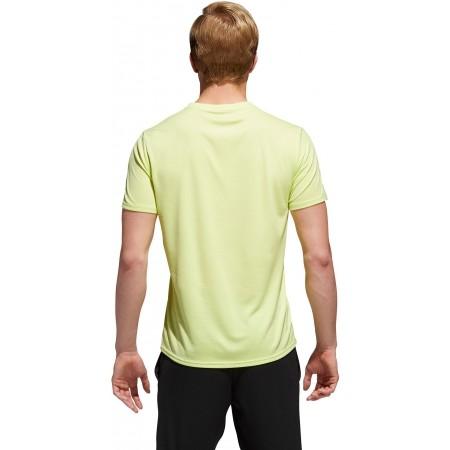 Pánske tričko - adidas RESPONSE TEE M - 4