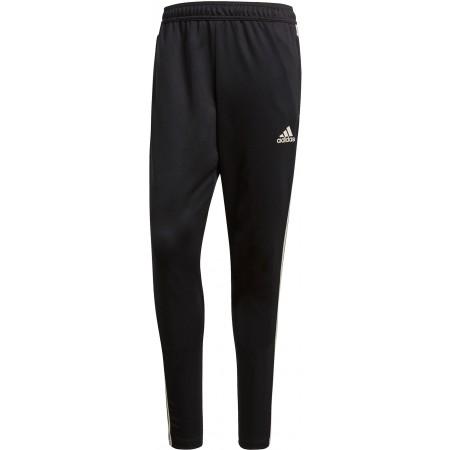 Spodnie dresowe męskie - adidas TAN TR PNT - 1