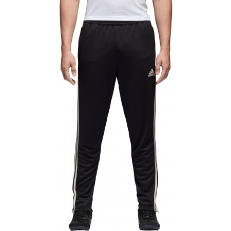 Spodnie dresowe męskie - adidas TAN TR PNT - 2