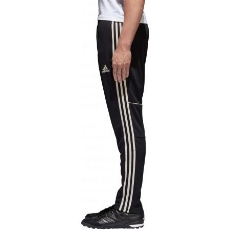 Spodnie dresowe męskie - adidas TAN TR PNT - 3