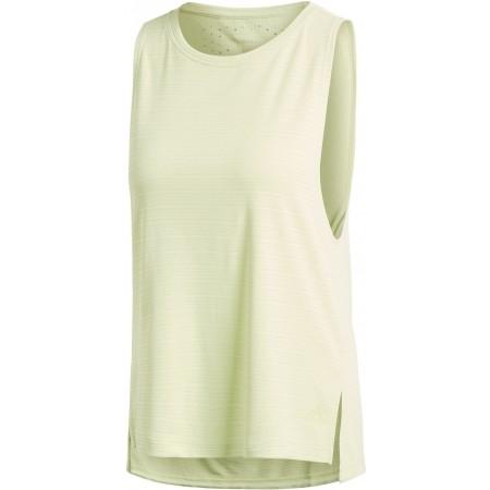Koszulka damska - adidas CHILL TANK - 1
