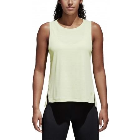 Koszulka damska - adidas CHILL TANK - 5