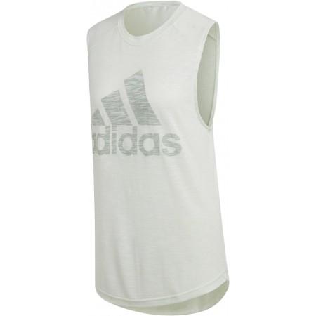 Koszulka damska - adidas WINNERS M TEE - 1