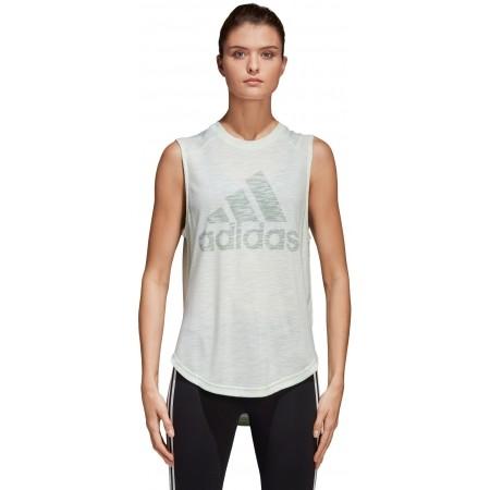 Koszulka damska - adidas WINNERS M TEE - 2