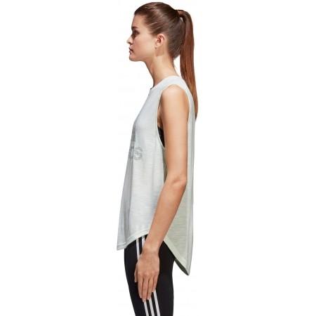 Koszulka damska - adidas WINNERS M TEE - 3