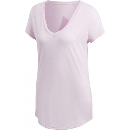 Koszulka damska - adidas WINNERS TEE - 1