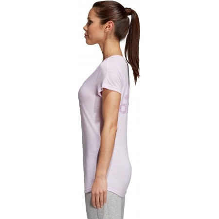 Koszulka damska - adidas WINNERS TEE - 3