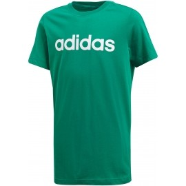 adidas ESSENTIALS LINEAR TEE - Children's training T-shirt