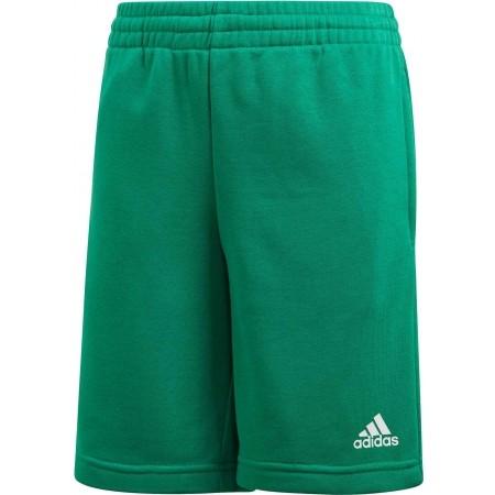 Chlapčenské šortky - adidas YOUTH BOYS LOGO SHORT