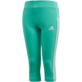 adidas ESSENTIALS LINEAR 3/4 TIGHT - Girls' leggings