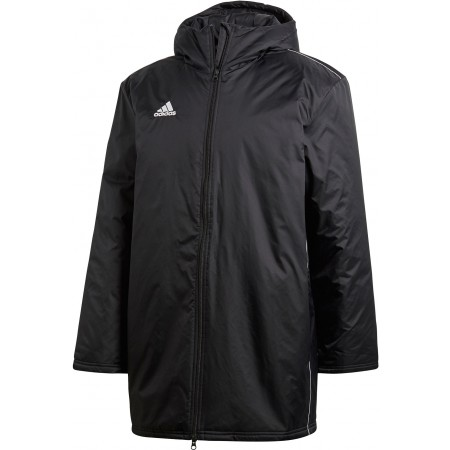 adidas CORE18 STD JKT - Men's sports jacket