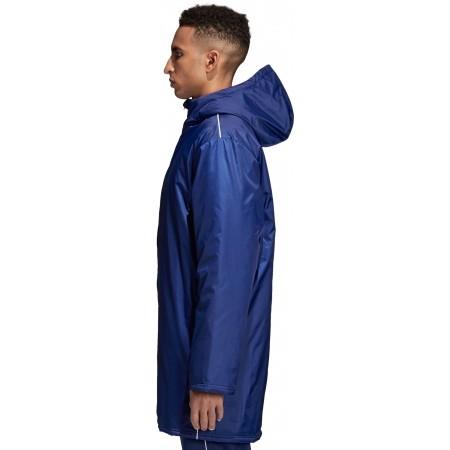 Pánska športová bunda - adidas CORE18 STD JKT - 3