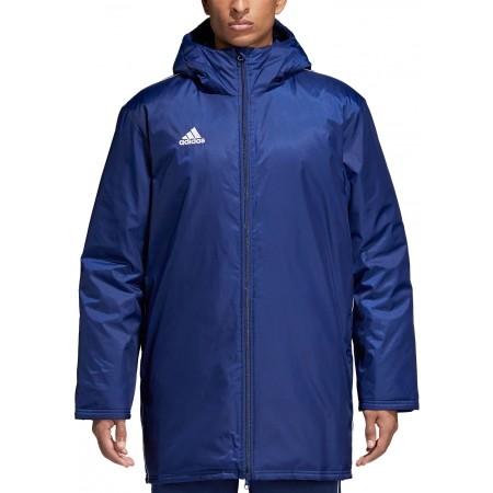 Pánska športová bunda - adidas CORE18 STD JKT - 5
