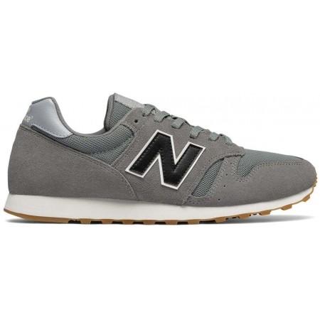 Papuci casual bărbați - New Balance ML373GKG