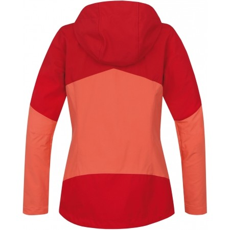 Women's softshell jacket - Hannah SUZZY - 2