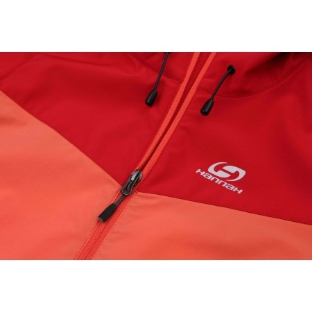 Women's softshell jacket - Hannah SUZZY - 9