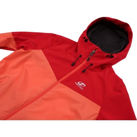 Women's softshell jacket - Hannah SUZZY - 3