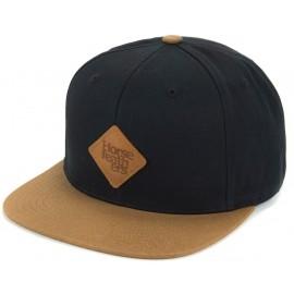 Horsefeathers CRATTER CAP - Snapback шапка