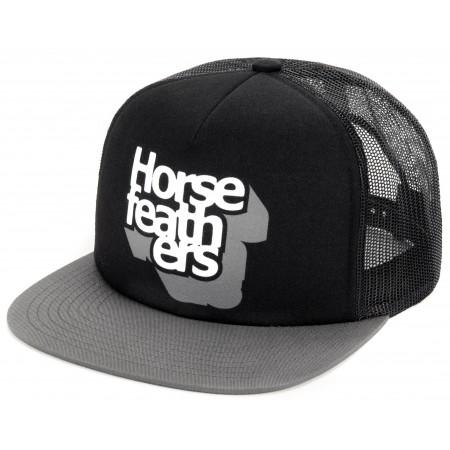 Șapcă originală - Horsefeathers CRAPS CAP - 1
