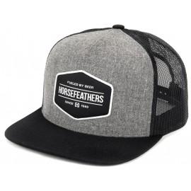 Horsefeathers CONVOY CAP - Стилна trucker шапка
