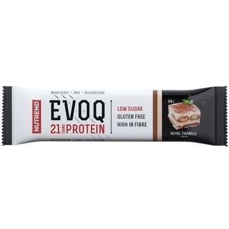 Proteínová tyčinka - Nutrend EVOQ TIRAMISU