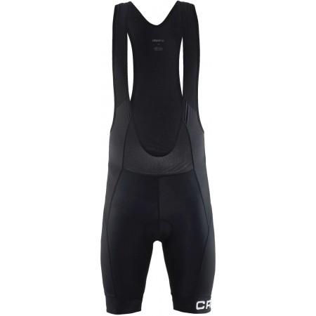 Pantaloni scurți de ciclism pentru bărbați - Craft REEL BIB - 1