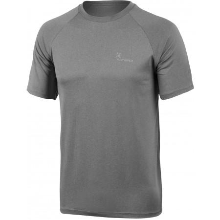 Tricou sport bărbați - Klimatex GUDO - 1