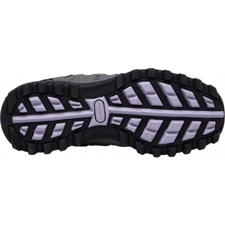 Women's trekking shoes - Crossroad DIZER - 5